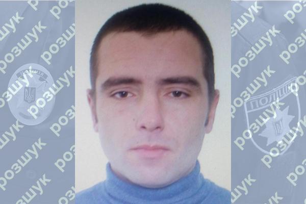На Тернопільщині розшукують чоловіка, який втік з військової частини
