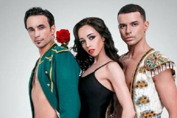 У Тернопіль приїде зірка світового балету
