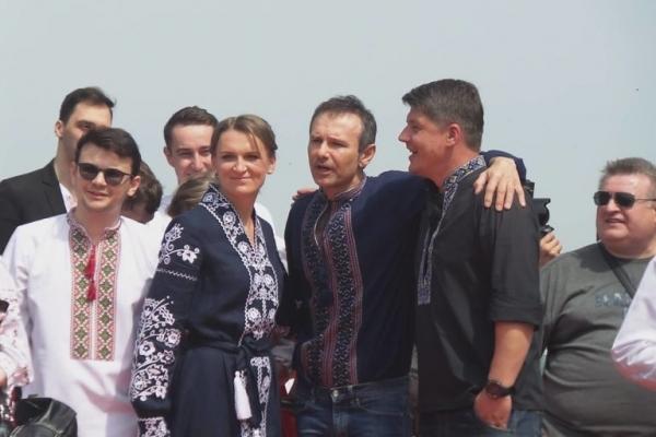 Троє екс-тернополян увійшли у верхню частину списку Вакарчука