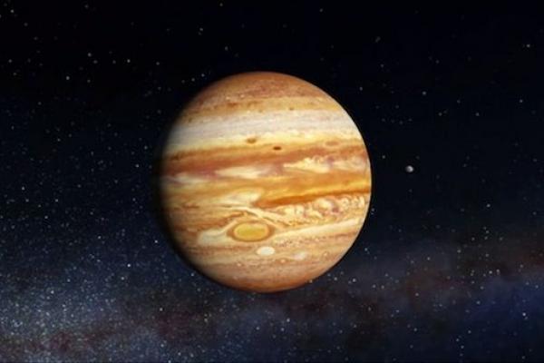 Тернополяни спостерігають рідкісне астрономічне явище - протистояння Юпітера