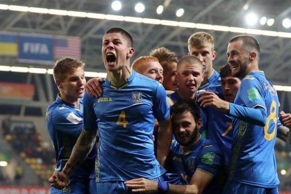 Збірна України сенсаційно вийшла у фінал чемпіонату світу з футболу
