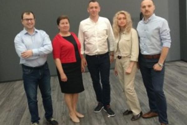 Названо кандидатів від партії «Голос» у мажоритарних округах Тернопільщини
