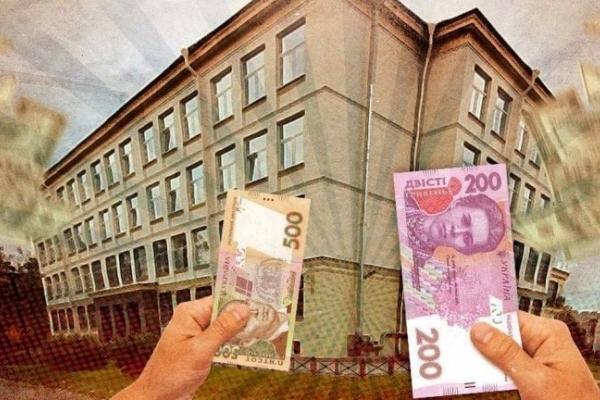 Батьки учнів Тернопільського ліцею №21 скаржаться на здирництво дирекції