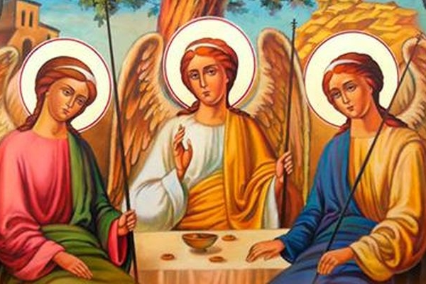 День Святої Трійці: історія та традиції свята