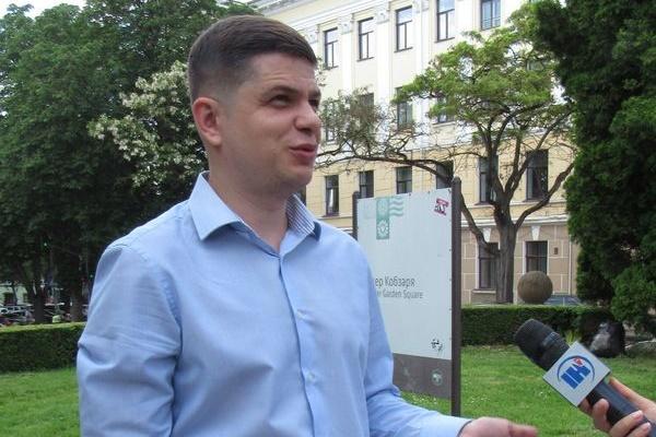 Тернопільський адвокат Ігор Юзьвак: «Будь-який українець має право на професійний захист»