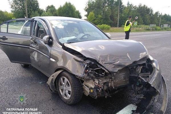 Тернопільський адвокат Віталій Горба має інструкцію для водіїв, які потрапили у ДТП