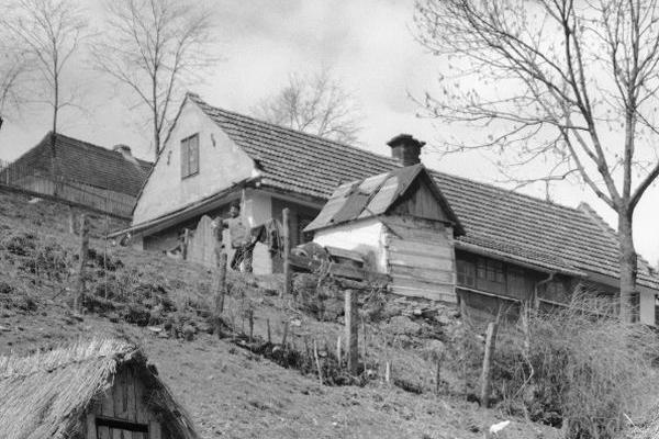 Як жили в Ягільниці 90 років тому
