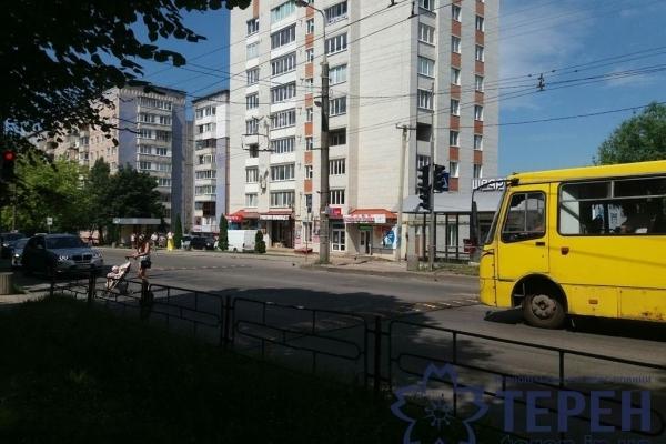 У Тернополі побільшало поліцейських (Фото)