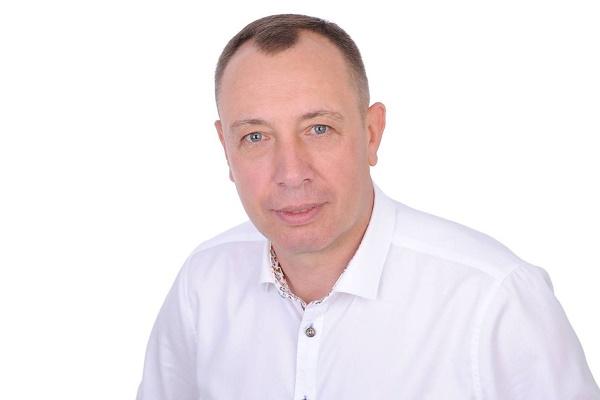 Три ключових запитання до Володимира Кравця - кандидата у народні депутати на окрузі №164
