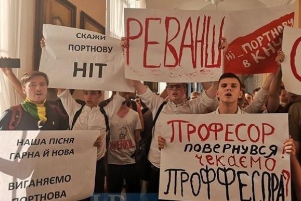 Загальний протестний потенціал українців на сьогодні не є високим, - Копилець