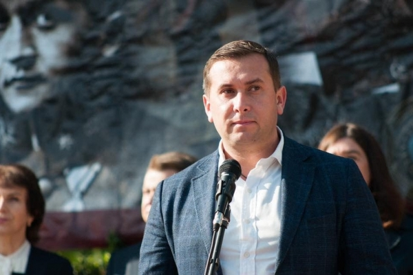 Тарас Юрик: «Стоп реванш! Проросійські сили активізувались і намагаються познущатись з України»