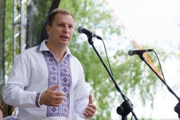 Степан Барна: Наш обов'язок не дати «п'ятій колоні» Кремля знищити Закон про мову