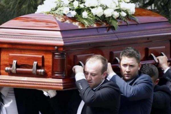 У Тернополі зросла вартість послуг поховання