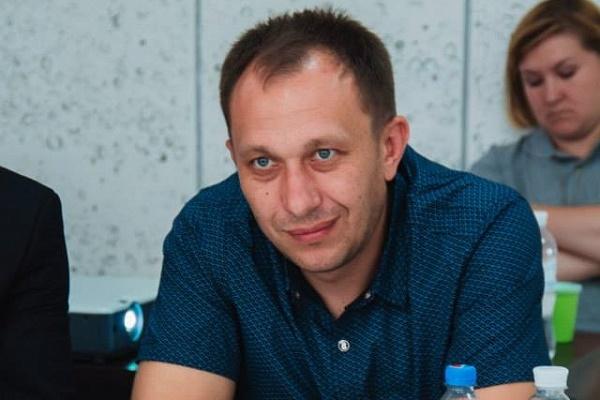 Тернопільський автомайданівець Ігор Василів балотується до парламенту від партії «Слуга Народу»