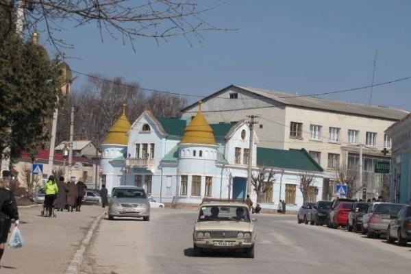 Після Кременця на угоду з Тернополем погодився Підволочиськ
