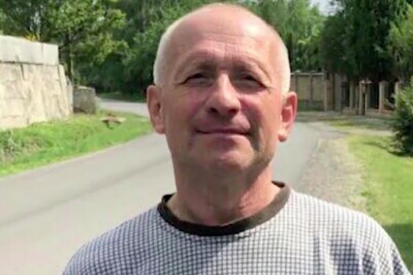 На Тернопільщині просять допомогти батькові 9-х дітей