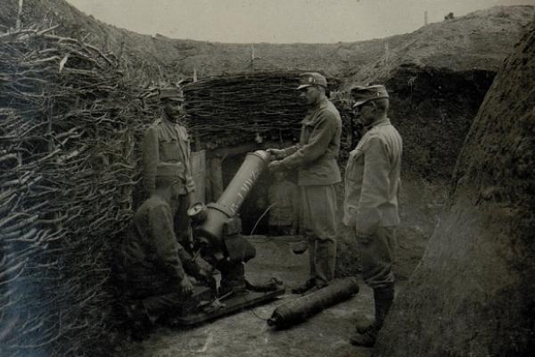 Село Хатки 100 років тому (частина 1)