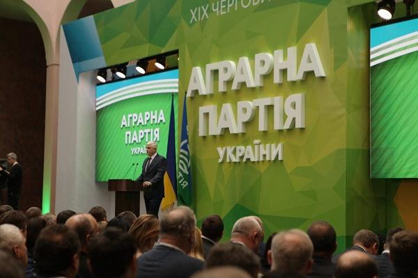 Аграрна партія Поплавського може розраховувати на голоси 10 млн селян, – експерт