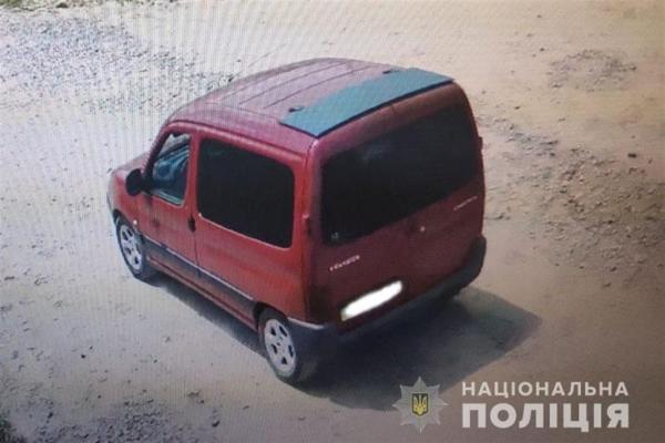 Викрасти за десять хвилин: знайшли злодія, який поцупив автівку на Микулинецькій