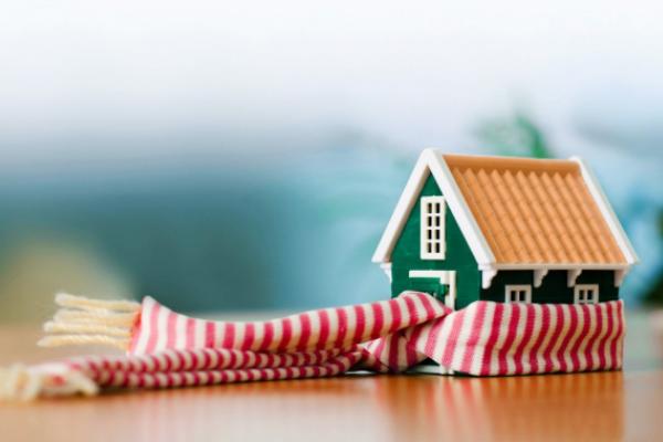Доцільність утеплення будинку