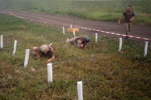 Тернопільські артилеристи здобувають перемогу (фото)