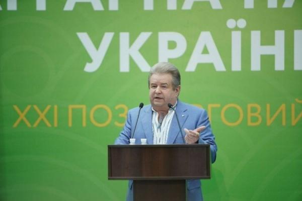 Поплавський: Аграрна партія не підконтрольна олігархам, бо нас фінансують самі аграрії