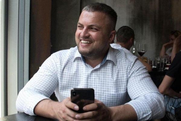 «Саме зараз прийшла та команда, з якою я споріднений духом,» – тернопільський кандидат на виборах від «Слуги народу» Андрій Богданець