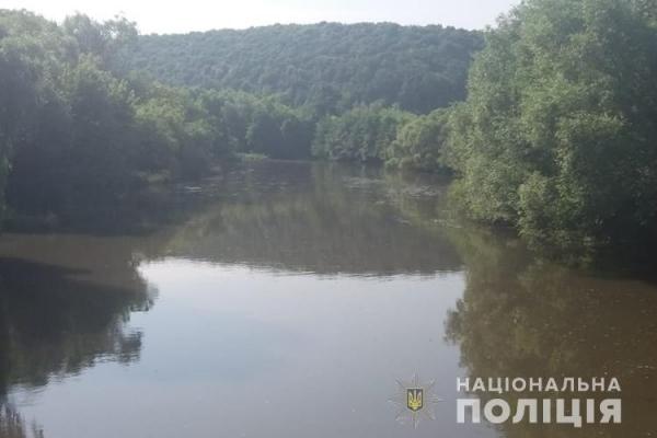 У Борщівському районі втопився 8-річний хлопчик