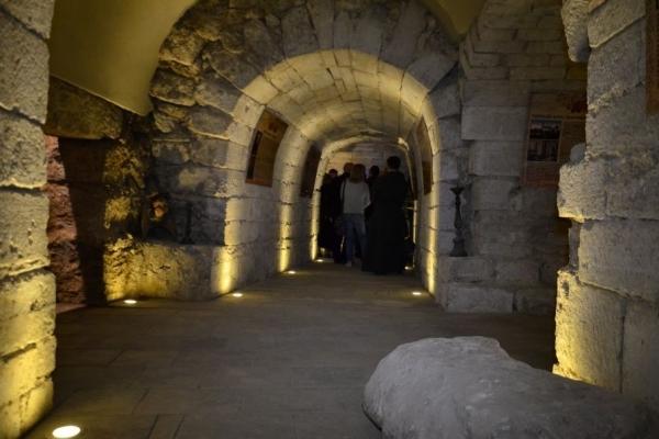 Тернополян запрошують на екскурсію Катедрою