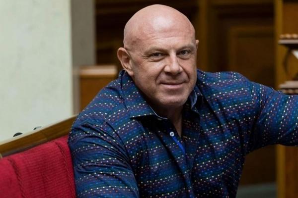 Досвід та міцність: Ігор Побер – кандидат у народні депутати від «УДАРУ» та Тернополя