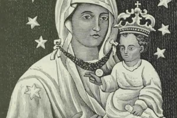 Сьогодні громада Тернополя святкує одне з найголовніших для нашого міста церковних свят – День ікони Божої Матері Тернопільської
