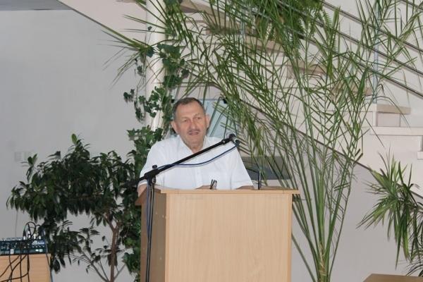 Тернопільський технічний університет має нового ректора