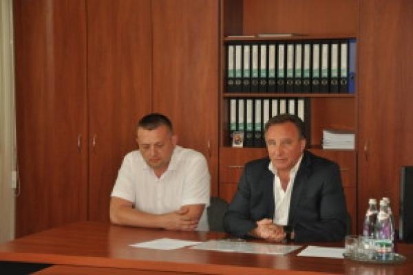 Що відомо про нового керівника прокуратури на Тернопільщині?