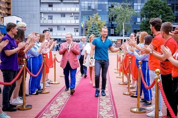 Винник підтримав Аграрну партію Поплавського і закликав українців голосувати за неї