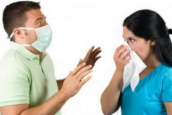 Стан інфекційних захворювань на Тернопільщині