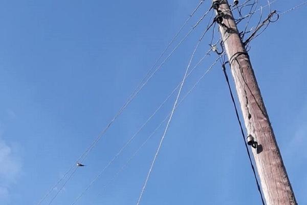 Мешканці одного із населених пунктів Тернопільщини опинилися у небезпеці