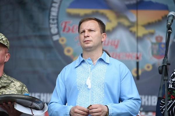 «Я не вірю, що віддати на відкуп нашу рідну мову це єдина умова миру», - Степан Барна