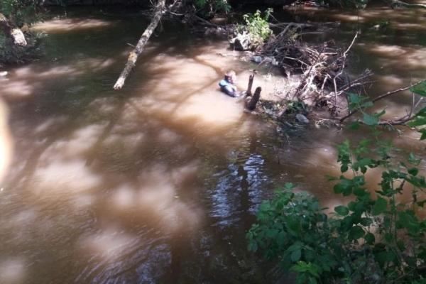 Житель Тернопільщини втопився у річці Серет