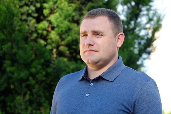 Іван Ковалик закликає РНБО України негайно реагувати