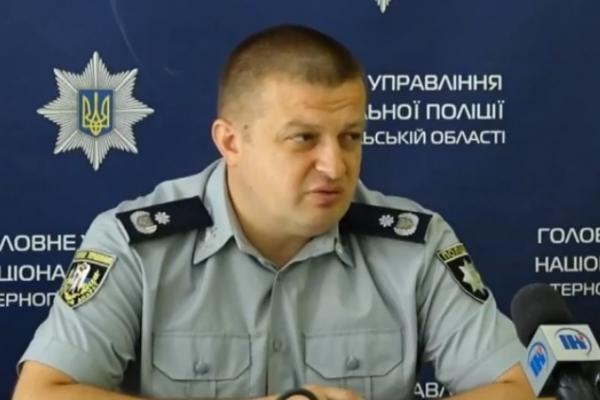 Безпека дітей та  ДТП  залишаються найбільш гострими проблемами в Тернопільській області