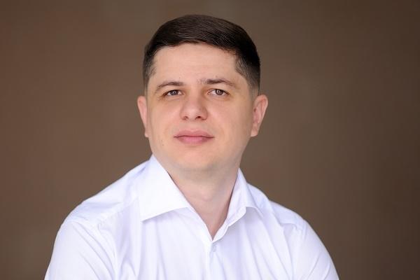 Кандидат у народні депутати Ігор Юзьвак: «Виборчий кодекс прийняли, але треба звернути увагу на окремі моменти»