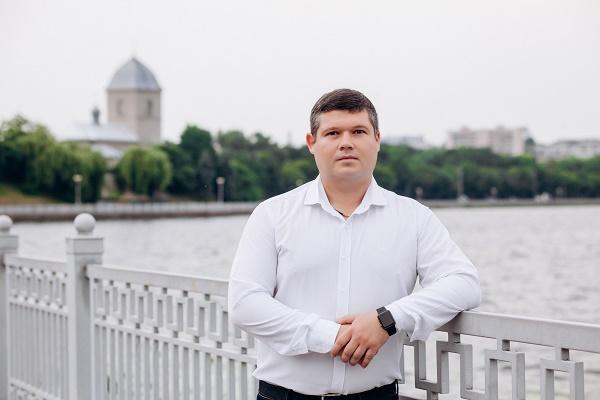 Вибір є! Тернополянин Тарас Серетний - ровесник української незалежності