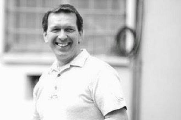 Диригент із Бучача Віктор Гребеньовський став «Заслуженим працівником культури України»