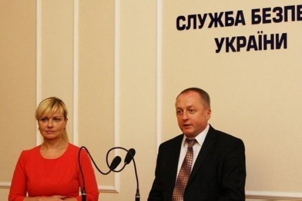 Генерал з Тернополя став заступником Голови СБУ