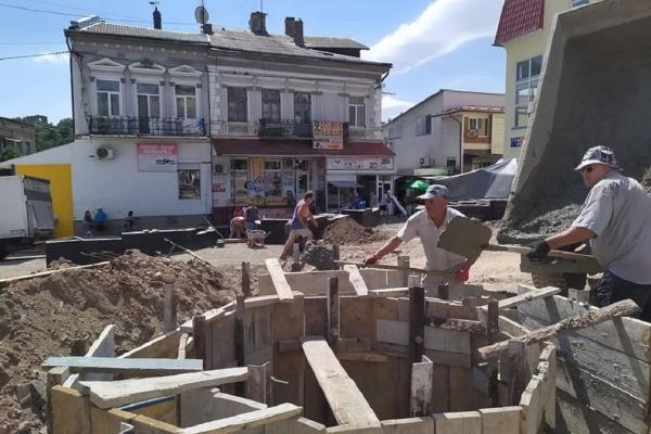 На Тернопільщині втілюють у життя один із довгоочікуваних проектів