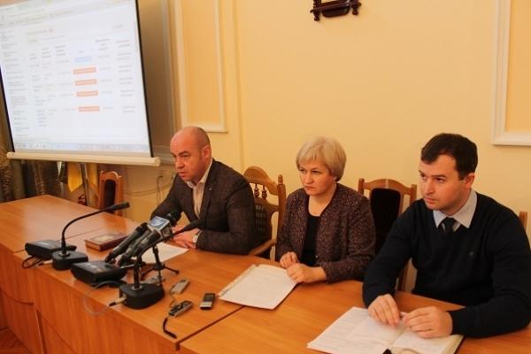 Максим Черкашин: «Голос Тернополя почують у Верховній Раді»