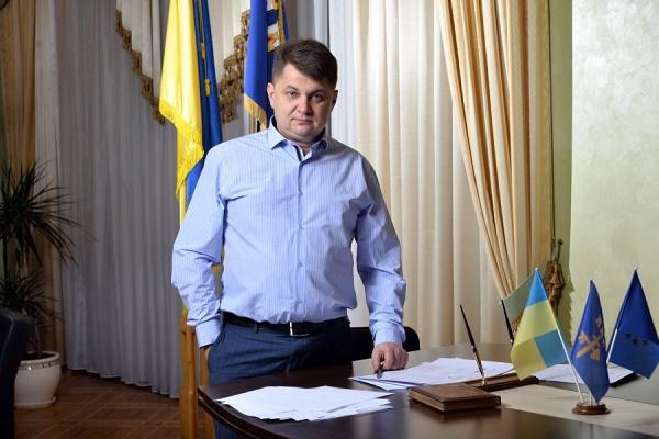 Віктор Овчарук: «Конкурси на заміщення вакантних посад керівників комунальних некомерційних підприємств – закладів охорони здоров'я відбуватимуться відкрито та прозоро»