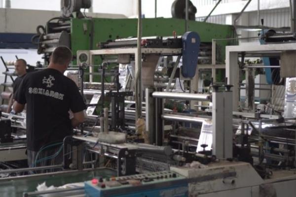 У Тернополі відновлюють роботу комбайнового заводу (Відео)