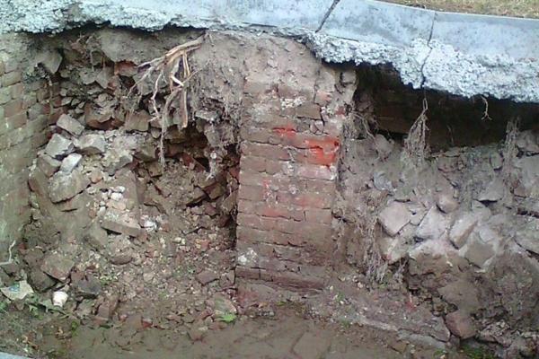 У Бережанах виявили археологічну пам'ятку