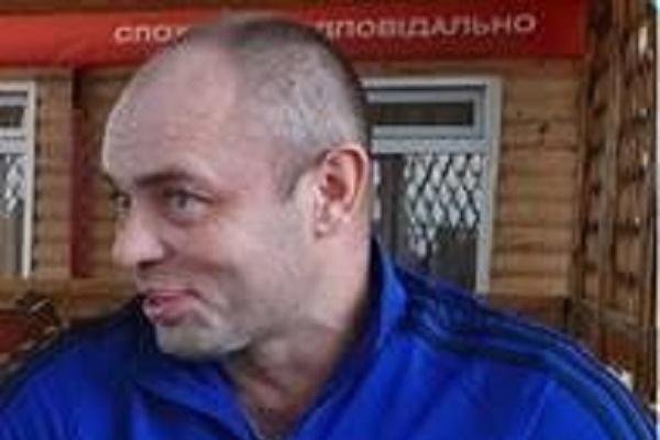 На Кременеччині розшукують зниклого військовослужбовця